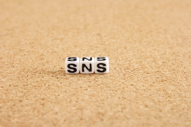 SNSのイメージ写真。脱SNSをした感想。