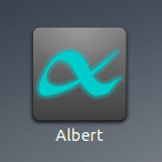Albertのアイコン
