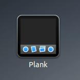 Plankのアイコン