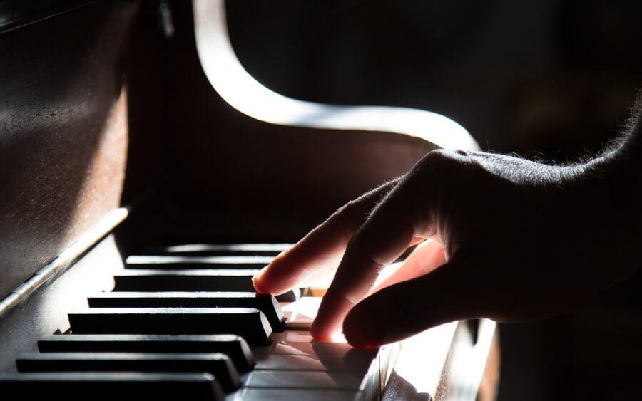 ピアノ 独学 大人
