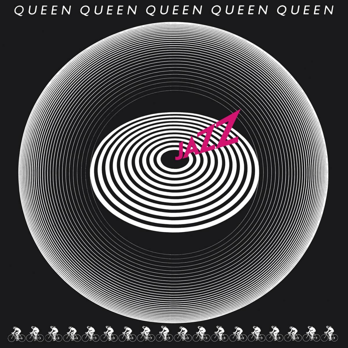 Queen - Jazz|ジャケット画像