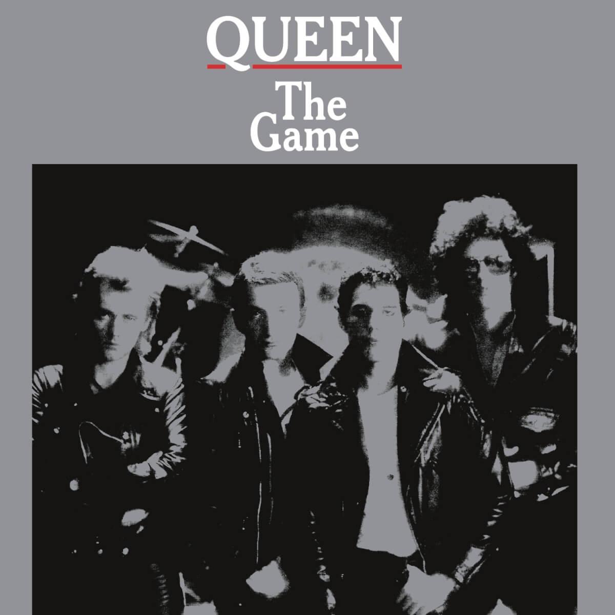 Queen - The Game|ジャケット画像