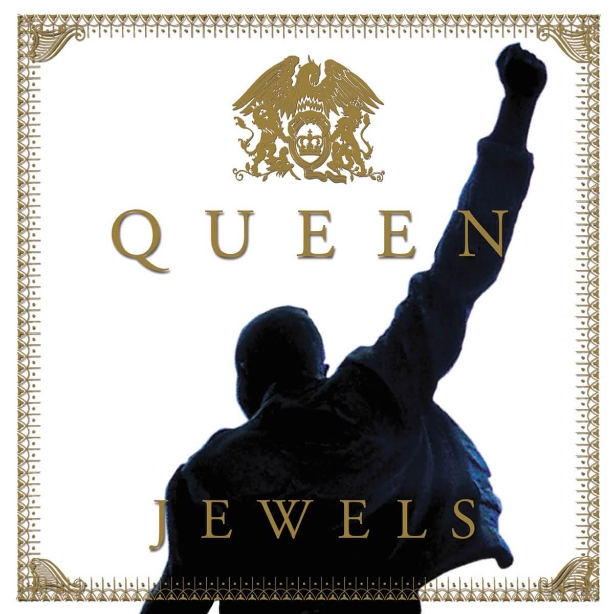 Queen – Jewels|ジャケット画像