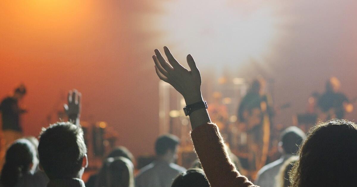 ライブハウス画像
