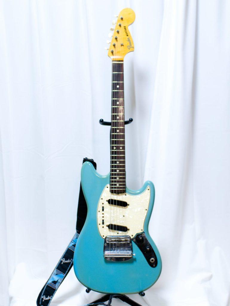Fender USA Mustang 1967